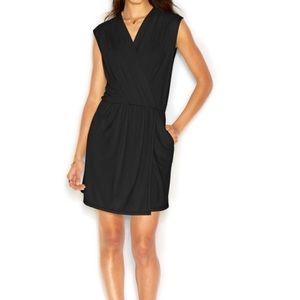 Rachel Rachel Roy 24 Hour Sleeveless Draper Dress